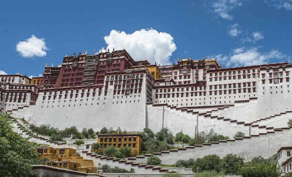 China to impose visa restrictions on some U.S. citizens with egregious behavior on Tibet