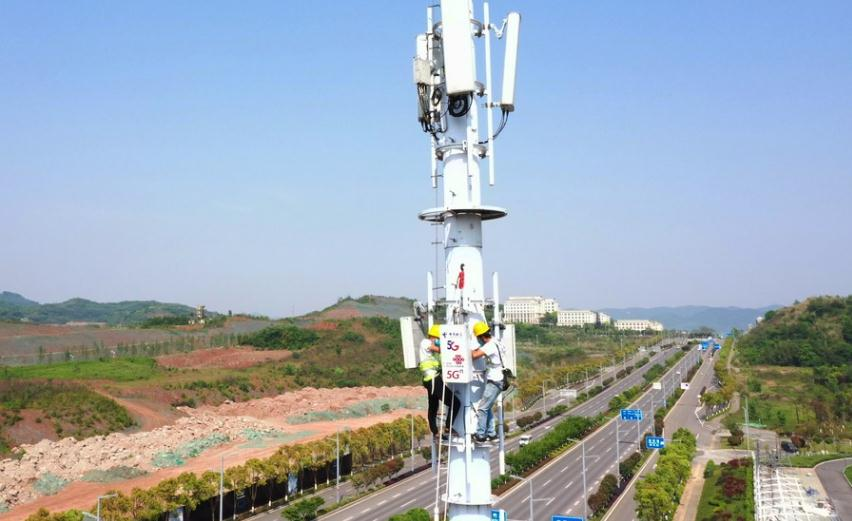 5G to fuel traditional sector upgrade