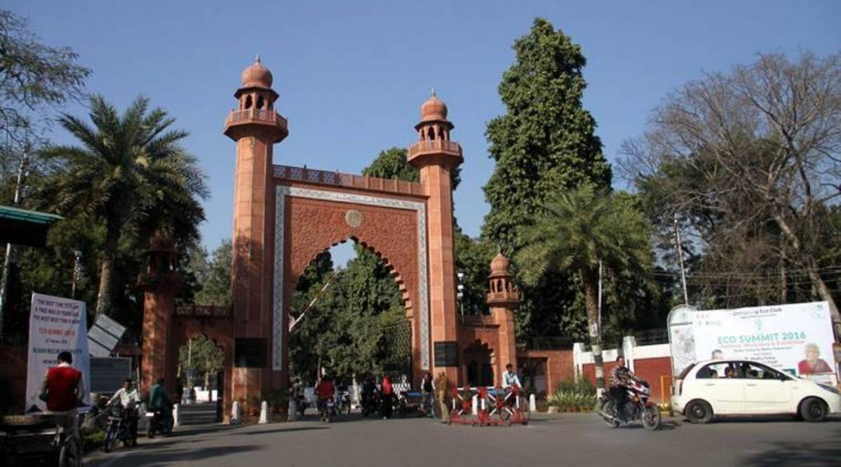 AMU to bury time capsule of its 100-year history on R-Day
